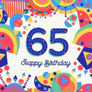 Turning 65 T65 Marketing Agency