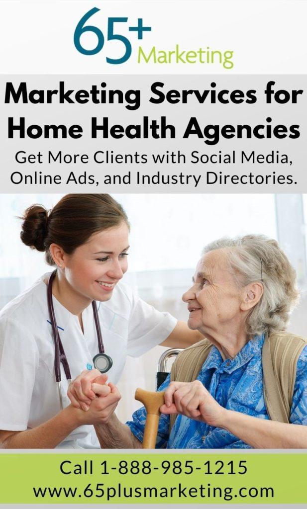 Home Health Agency Marketing